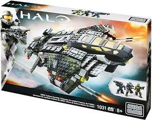 Mega Bloks Halo CNG71 UNSC Vulture Gunship