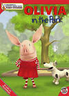 Olivia in the Park by Tina Gallo (Paperback / softback)