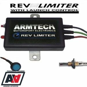 Details about Coil Pack Rev Limiter With Launch Control & Full Throttle  Gearshift Switches ADV