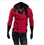 Cool-Hommes-elegant-Creed-sweat-a-capuche-Manteau-Cosplay-pour-assassins-Veste-Costume-Manteau miniature 13