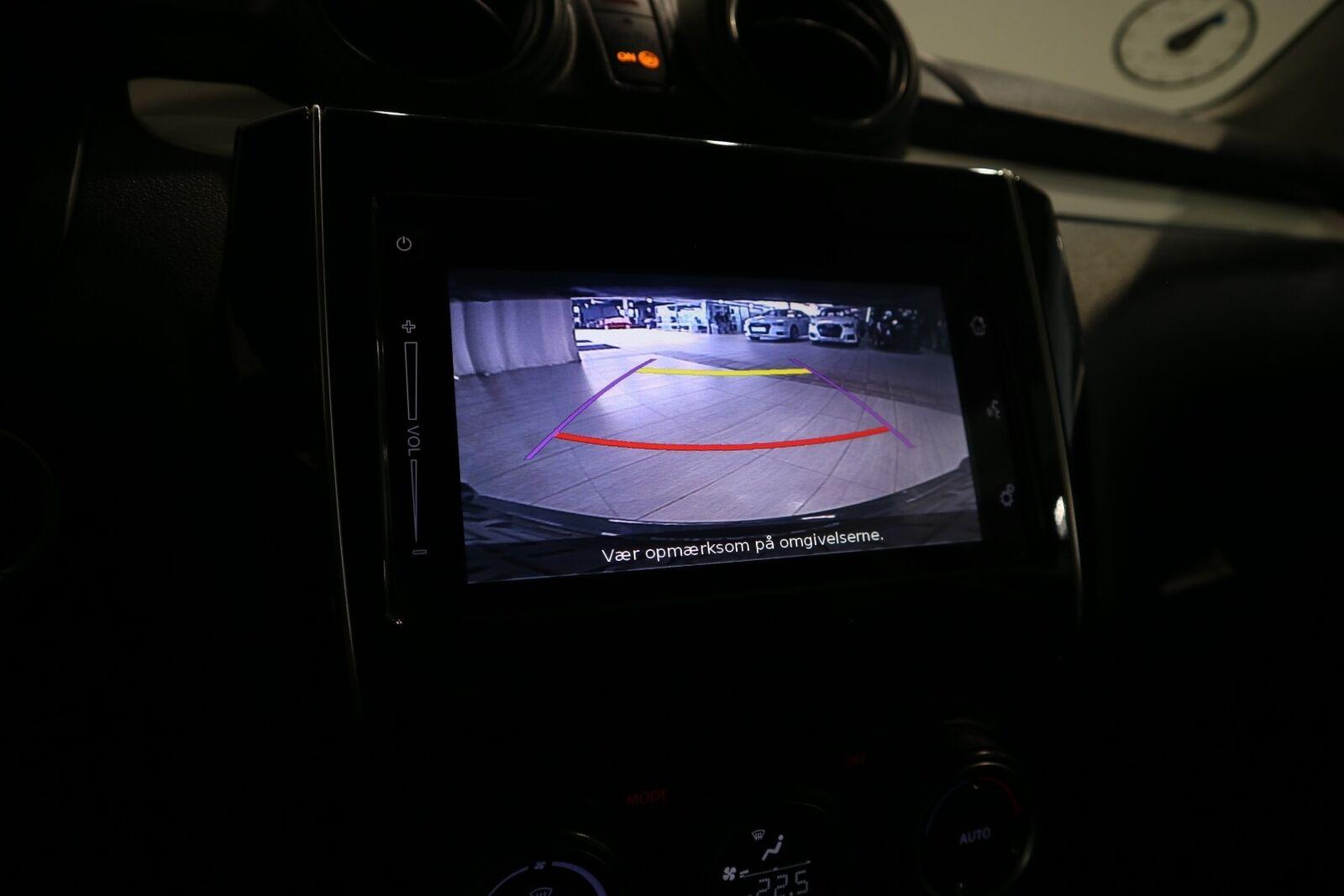 Suzuki Swift 1,2 Dualjet Exclusive SHVS - billede 5