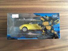 Takara Transformers Alternity Suzuki Swift A-03G Gold Bug Throttle Bumble New