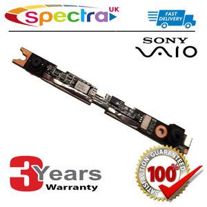 Genuine-Original-Sony-Vaio-VGN-FW-Series-Webcam-Board-for
