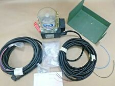Skf Vogal Kfas1w924 Central Lubrication Systems Piston Pump With Reservoir 24v