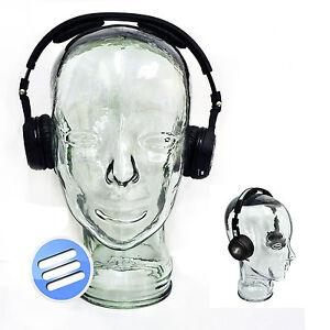 Unisex-Glass-Display-Vintage-Head-EuroShopfittings
