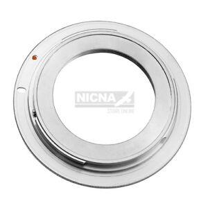 Leica-M39-lens-to-Canon-EOS-EF-Camera-Adapter-For-1200D-750D-650D-7D-6D-5D-DSLR