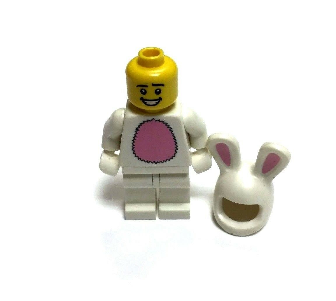LEGO col099 Bunny Suit Guy - Minifig only Entry-  FREE P&P