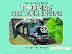 Thomas the Tank Engine the Railway Series by Rev. Wilbert Vere Awdry (Hardback, 2015)