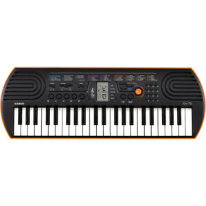 Casio-SA-76-44-Key-Mini-Keyboard-with-100-Tones-50-Rhythms-amp-Built-in-Speakers