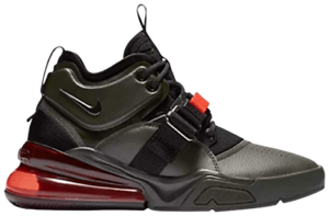 Nike Air Force 270 (gs) Big Kids Aj8208