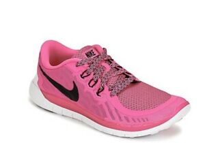 Nike Free 5.0 Junior - Size UK5