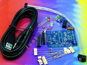 JustISP-AVR-MCU-USB-ISP-PROGRAMMER-KIT-A382