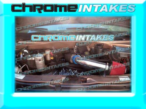 NEW 96 97 98 99 00-05 CHEVY ASTRO VAN//GMC SAFARI 4.3 4.3L AIR INTAKE KIT