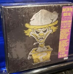 Insane-Clown-Posse-Riddle-Box-20th-Anniversary-CD-set-SEALED-twiztid-icp-rare