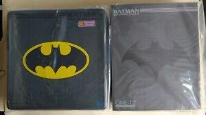 Mezco One:12 Collective Sovereign Knight Batman Regular & PX Both Sealed