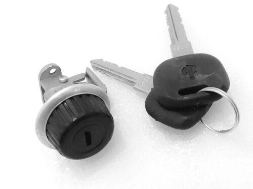 Suzuki SJ410 SJ413 LJ80 Samurai Sierra Gypsy Glove Box Lid Lock+Key