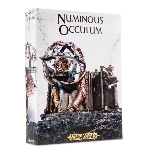 Numinous  Occulum WARHAMMER Age of Sigmar Citadel GW giocos lavoronegozio  economico online