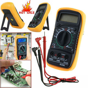 Digital-LCD-Multimeter-Voltmeter-Ammeter-AC-DC-OHM-Current-Circuit-Buzzer-Tester