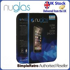 100% Genuine Nuglas for NEW IPAD (2017) Tempered Glass Screen Protector