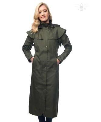 LightHouse Womens Outback Raincoat