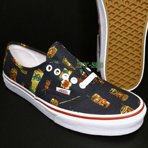 Black Authentic 208 Chaussures skate Vans hommes pour Caribbean s89124 Hoffman de wqqZHncXg