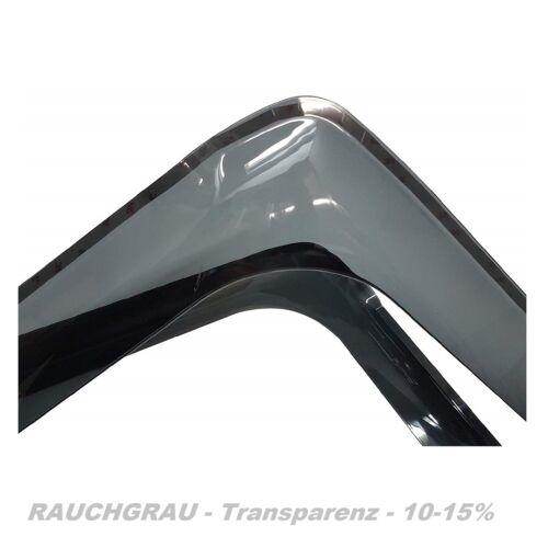 Regenabweiser für Mercedes AROCS Fenster//Scheibe//Windabweiser//LKW#