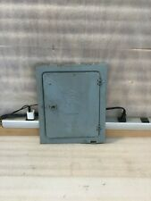 general switch corp cat no 614 fuse panel fuse box deadfront cover door for  sale online | ebay  ebay