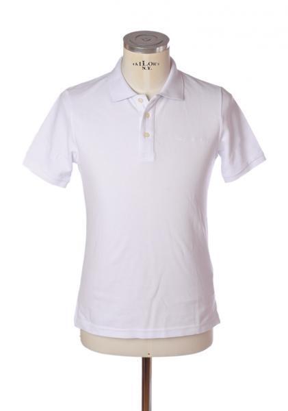 Peuterey  -  Polo - Male - White - 1963116A183806