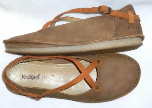 Kickers Mysticross Shoes...sz 39