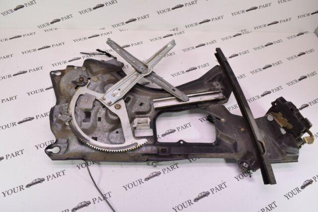 0130821242 Elevalunas E32 Derecho Trasero BMW 7 Serie 87-94