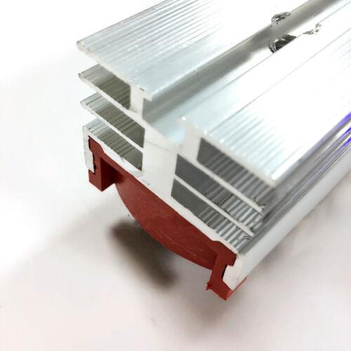 SQL 50A 1000V Dreiphasen Brückengleichrichter Brushless Generator Mit Kühlkörper