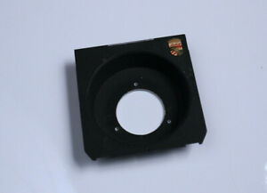 Genuine Linhof Lens Board Copal # 0 Recessed  (no flange) US shipping
