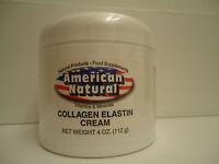 Collagen Elastin Cream 4 Oz Colageno Elastina Skin Care Antioxidant