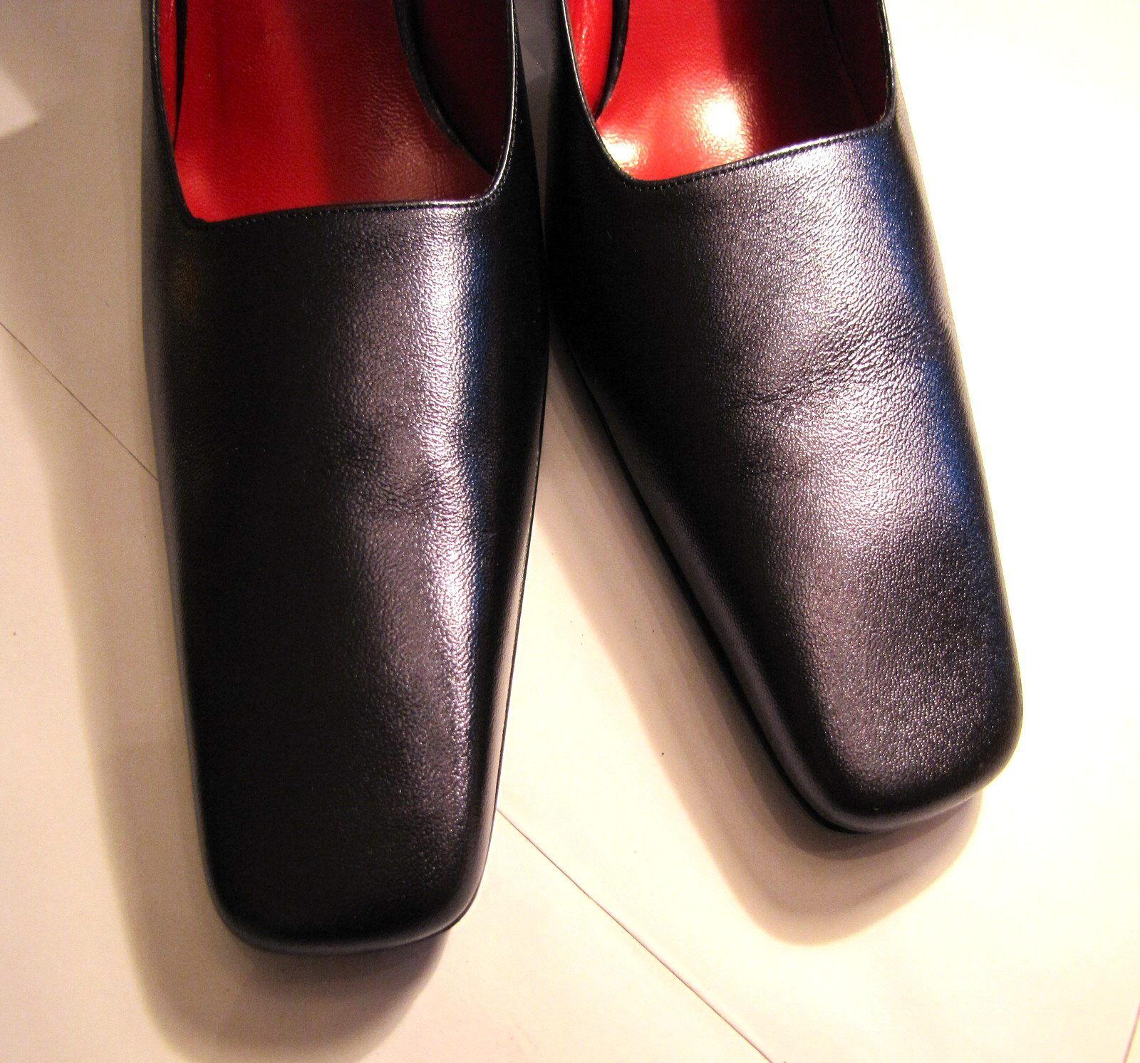 RODO women's sandals large heels 8 8 8 cm shoes rare collection bluee skin 37 1 2 eu 7864e3