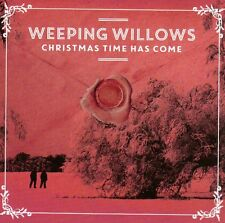 CD Weeping Willows, Christmas Time Has Come, 2014, NEU