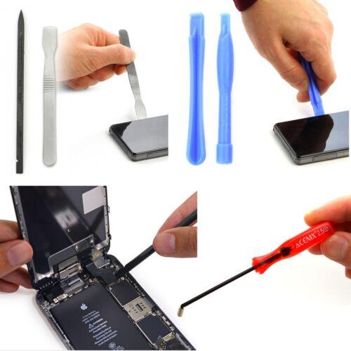 24 en 1 Téléphone Portable Réparation Outil Tournevis Kit Htc Iphone 7 6 5 4 S 4 iPad