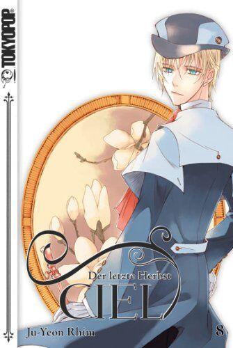 Ciel  8 Manga
