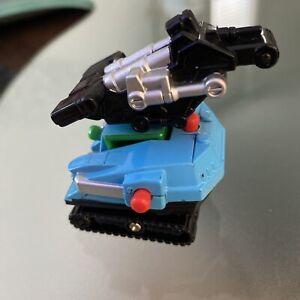(Incomplete) GoGo Sentai Boukenger GoGo Shovel