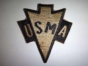 États-unis Militaire Academy West Point Usma Recondo École C9amyhrw-07214822-817817319