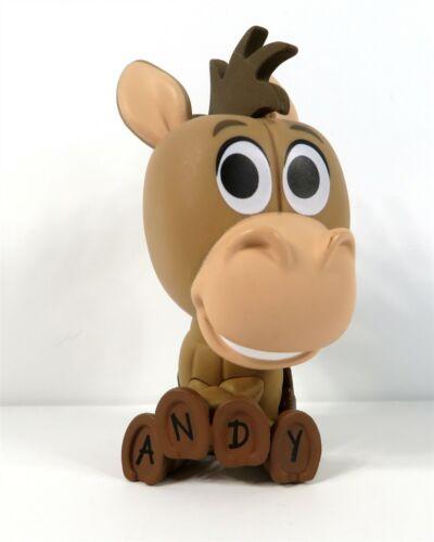 Funko Mystery Minis Disney Pixar Toy Story 4 Bullseye Figure NEW
