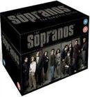 Sopranos The Complete Series 5051892007290 With James Gandolfini DVD Region 2
