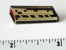 Keyboard Lapel Pin (sm)