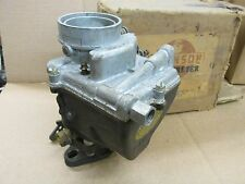1933 -42 DODGE PLYMOUTH MARVEL SCHEBLER CARBURETOR