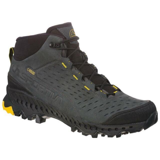 50/% OFF RETAIL La Sportiva Stream GTX Men/'s Gore-Tex Waterproof Hiking Boot