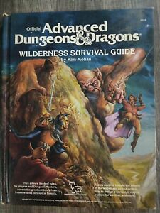 Wilderness Survival Guide by Kim Mohan (1986, Hardcover)