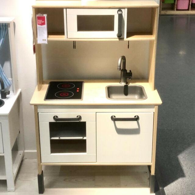 Ikea DUKTIG cucina per Bambini Gioco Giocattolo Mini | Acquisti
