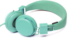URBANEARS PLATTAN OCEAN HEADPHONES CUFFIE PERSONAL USE NEW