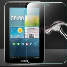 Tempered Glass Screen Protector Premium for Samsung Galaxy Tab 2 7.0 P3100 P3110