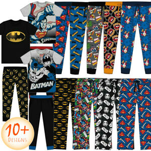Mens-Pyjamas-Or-Mens-Pyjama-Bottoms-Mens-Marvel-Pyjamas-Mens-Novelty-Pyjamas