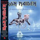 Seventh Son of a Seventh Son by Iron Maiden (Vinyl, Feb-2013, EMI)